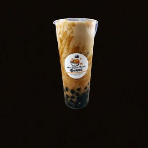 Brown Sugar Pearls Milk Tea