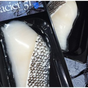 [FROZEN] Glacier 51 Toothfish 300g