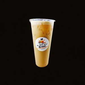 Honey Aloe Vera Milk Tea