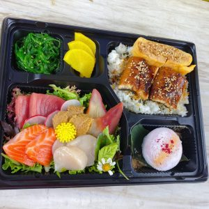 Satisfaction Bento