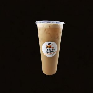 Signature Edible Nest Milk Tea